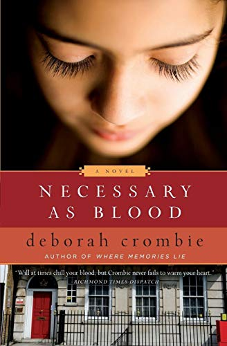 9780061287541: Necessary as Blood (Duncan Kincaid/Gemma James Novels)