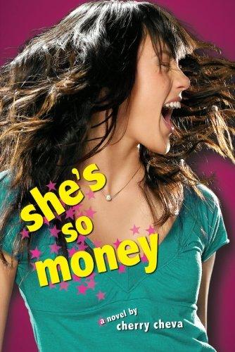 9780061288531: She's So Money