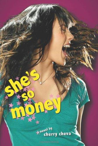 She's So Money (SIGNED): Cheva, Cherry