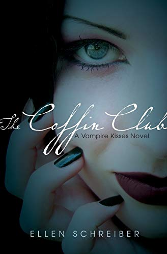 9780061288869: The Coffin Club (Vampire Kisses)