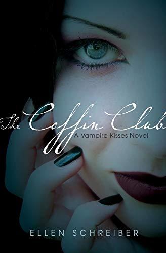 9780061288869: The Coffin Club (Vampire Kisses, Book 5)