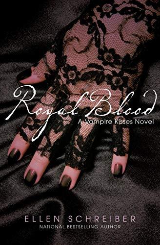 9780061288890: Vampire Kisses 6: Royal Blood