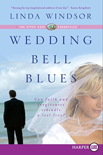 9780061291142: Wedding Bell Blues (The Piper Cove Chronicles #1)