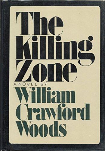 9780061297106: The Killing Zone