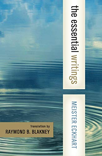 9780061300080: Meister Eckhart - A Modern Translation