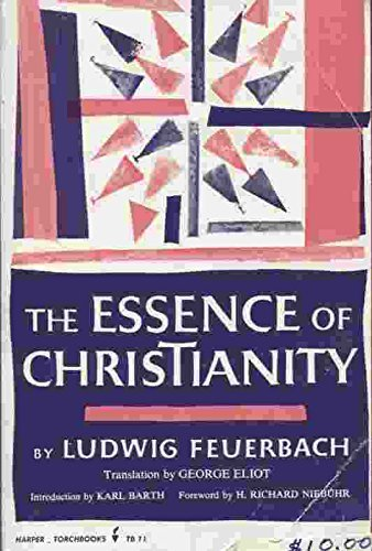 9780061300110: The Essence of Christianity