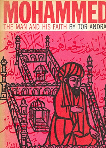 9780061300622: Muhammad: The Man and His Faith (Torchbooks)
