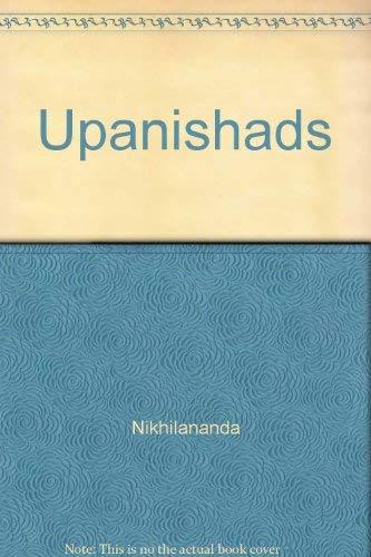 9780061301148: Upanishads