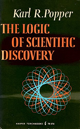 9780061305764: Logic of Scientific Discovery