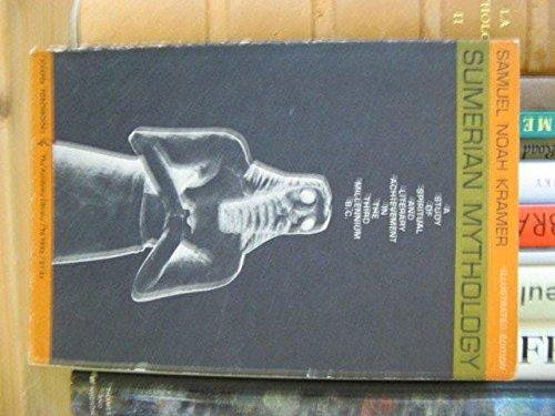 9780061310553: Sumerian Mythology (Torchbooks)