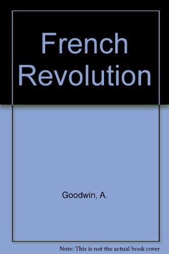 9780061310645: French Revolution