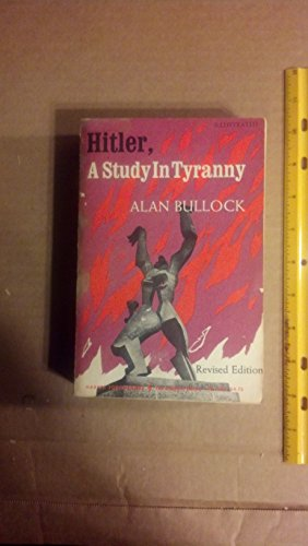 9780061311239: Hitler: A Study in Tyranny