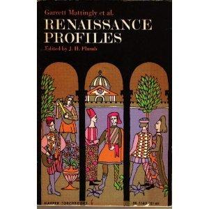9780061311628: Renaissance Profiles (Torchbooks)