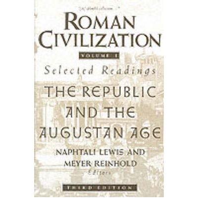 9780061312328: Roman Civilization: Sourcebook (Harper Torchbooks)