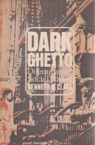 9780061313172: Dark Ghetto