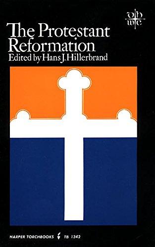 9780061313424: Protestant Reformation