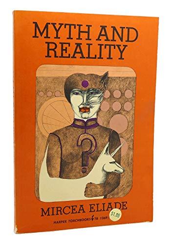 9780061313691: Myth and Reality