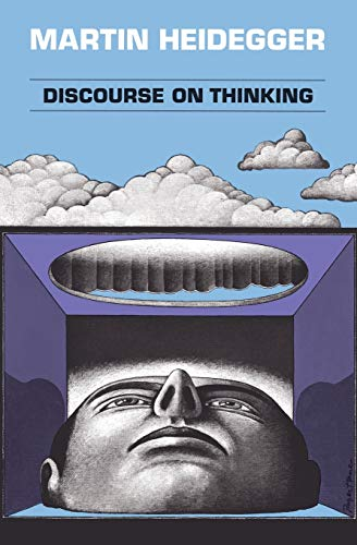 9780061314599: Discourse on Thinking (Torchbooks TB 1459) (Harper Perennial Modern Thought)