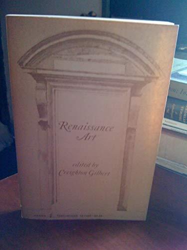 9780061314650: Renaissance Art (Torchbks.) (Torchbooks)