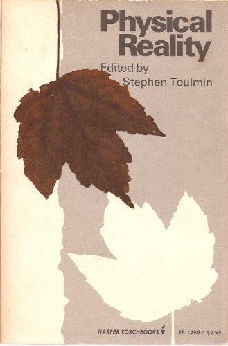 9780061314902: Physical Reality: Philosophical Essays on Twentieth-Century Physics