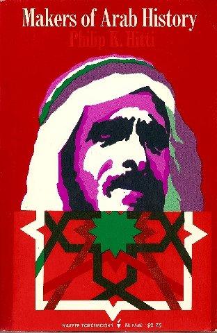 9780061315480: Makers of Arab history, (Harper torchbooks)