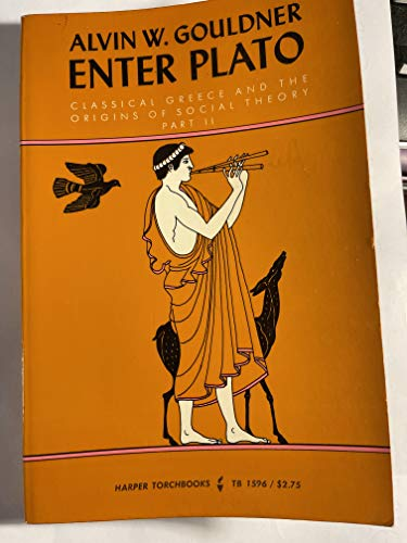 9780061315961: Enter Plato