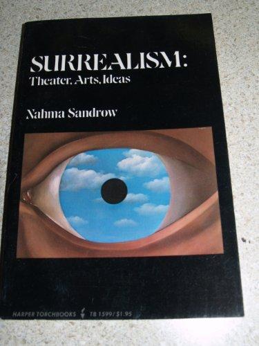 Surrealism Theater, Arts, Ideas