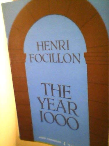 9780061316098: The Year 1000
