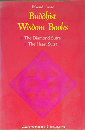 9780061316593: Buddhist Wisdom Books: The Diamond Sutra & The Heart Sutra