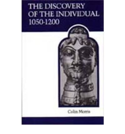 9780061317187: The Discovery of the Individual, 1050-1200