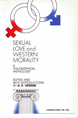 9780061317224: Sexual Love and Western Morality: A Philosophical Anthology