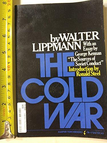 9780061317231: Cold War (Torchbooks)