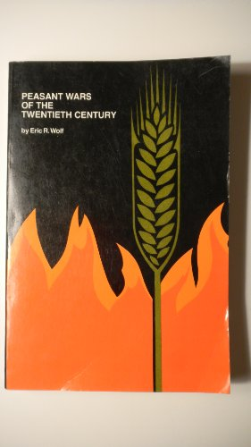 9780061317743: Peasant Wars of the Twentieth Century