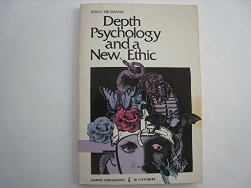 9780061317774: Depth Psychology and a New Ethic (Torchbooks)