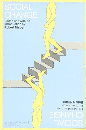 Social Change: Robert Nisbet