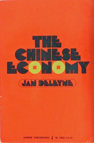 9780061318023: The Chinese Economy.