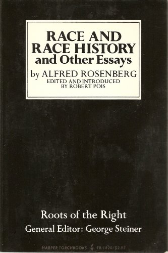 9780061318207: Race and Race History and Other Essays