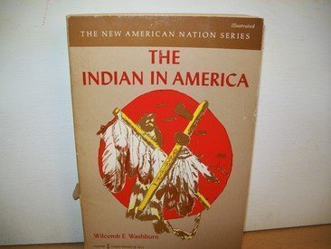 9780061318559: Indian in America
