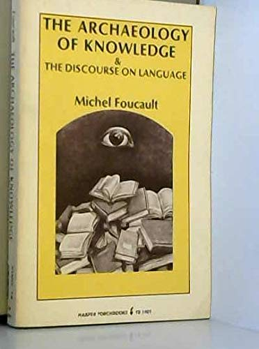 9780061319013: Archaeology of Knowledge