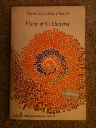 9780061319105: Hymn of the Universe