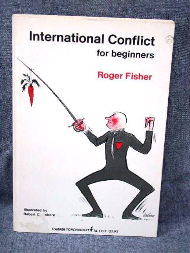 9780061319112: International Conflict for Beginners