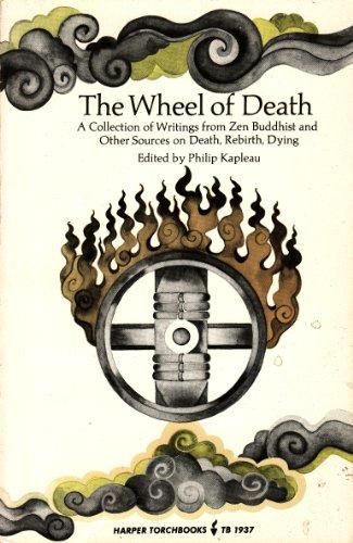 9780061319372: Wheel of Death