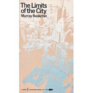 9780061319440: The Limits of the City