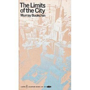 9780061319440: The Limits of the City (Harper Torchbooks; Tb1944)