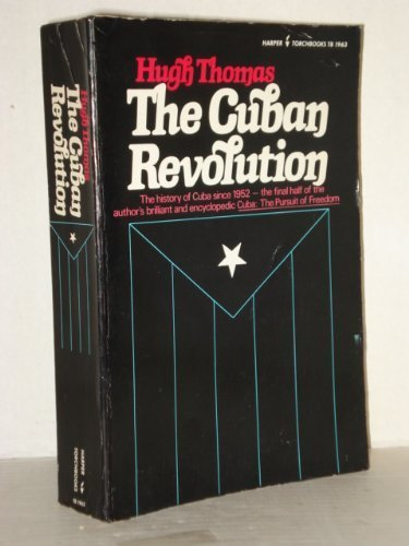 9780061319631: The Cuban Revolution