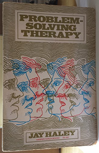 9780061319914: Problem Solving Therapy (Colophon Books)