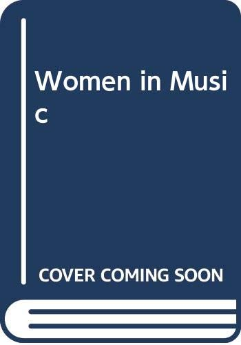 9780061320606: Women in Music