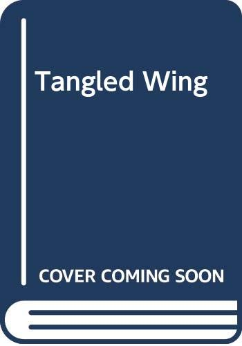9780061320668: Tangled Wing