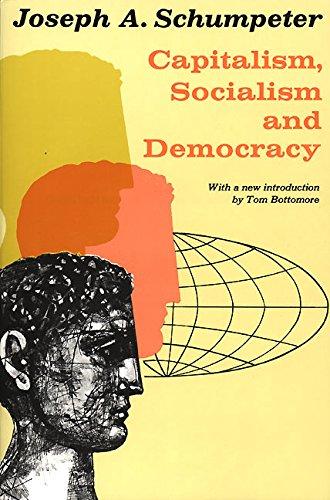 9780061330087: Capitalism, Socialism and Democracy (Harper Torchbooks)