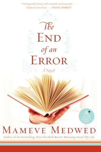9780061335358: The End of an Error